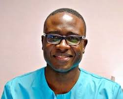 Dr. Benjamin Tatete